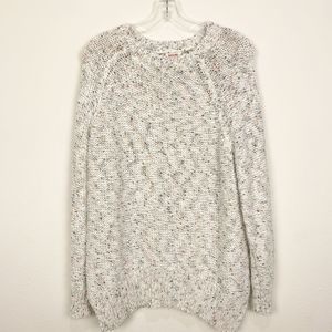 Mossimo Supply Co. Knit Sweater Small
